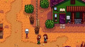 Image for Good news everyone: Stardew Valley will be released on consoles just in time for Christmas