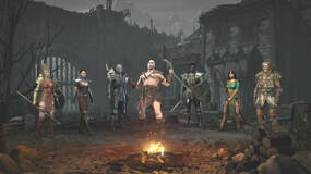 Image for Diablo 2 Resurrected starting classes and best character builds