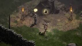 Image for Diablo 2 Resurrected reset skills and how to get Token of Absolution