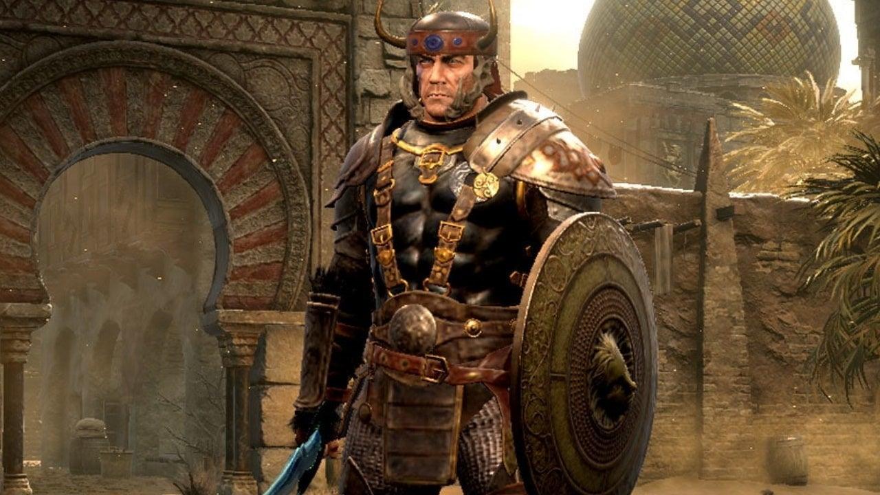 Image for Diablo 2 Resurrected Monastery Barracks - Where is the Monastery?