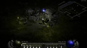 Image for Diablo 2 Resurrected | Where to find the Den of Evil in Blood Moor