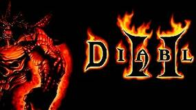 Image for Modder launches full fan-made Diablo 2 remake