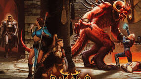 Image for Why there probably won't be a Diablo 2 remaster