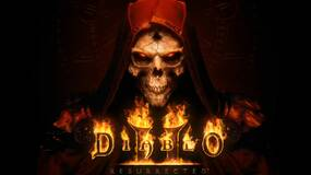 Image for Diablo 2: Resurrected is out in September