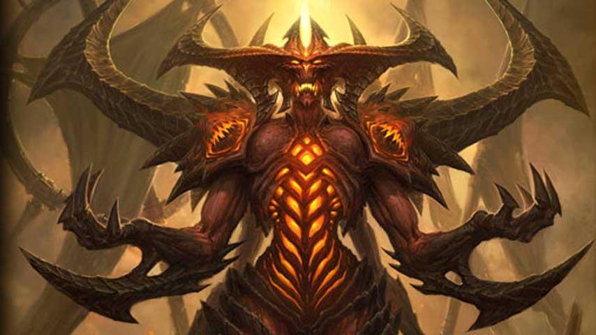 Image for Diablo 4 leak suggests a return to Diablo 2's darker atmosphere with upgraded Diablo 3 combat