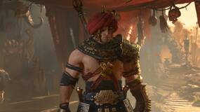 Image for Diablo 4 lets you customise your character and their armour