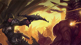Image for Blizzcon: Diablo III demon hunter, PvP impressions round-up