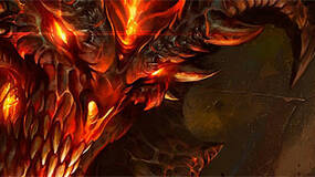 """Image for Diablo III """"expectations"""" post was """"sarcastic"""": Blizzard"""