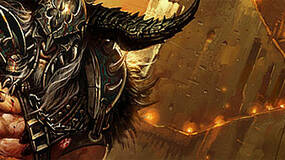 Image for Diablo III: refusing to succumb to the late-game grind