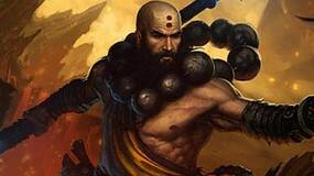 Image for Diablo III lead designer says Monk could get party-boosting skills