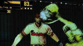 Image for Diabolical Pitch footage lurches out of TGS