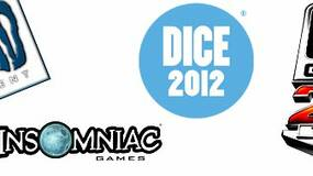 """Image for Epic, Insomniac, and Blizzard hosting 2012 D.I.C.E. Summit session """"Staying Around, Playing Around"""""""