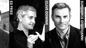 Image for D.I.C.E. Summit 2014: speakers include Ed Fries, David Helgason, Sundance DiGiovanni, Clive Downie