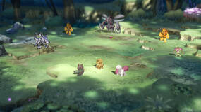 Image for You'll have to wait a little longer now to play Digimon Survive