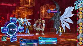 Image for Digimon Story Cyber Sleuth: Complete Edition brings two good PS4 RPGs to Switch and PC this year