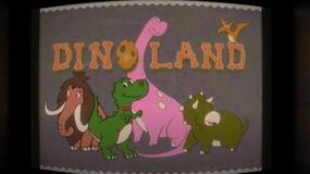 Image for Jonathan Frakes delves into the lore and mysteries surrounding PUBG's Dinoland