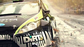 Image for Dirt 3 to get party modes; running over cardboard robots