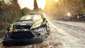 """Image for DiRT 3 now available on Steam with """"100% less Games for Windows Live"""""""
