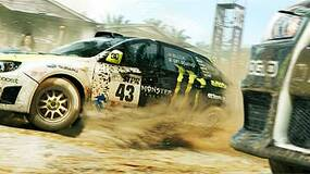 Image for DiRT 2 on Wii gets video