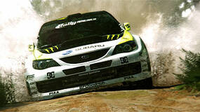 Image for DiRT 2 features a Colin McRae Memorial Cup race