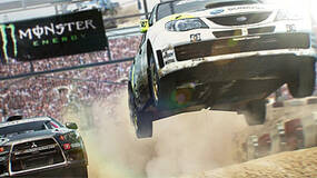 Image for DiRT 2 to include ESPN X Games