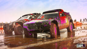 Image for Dirt 5 features 12 car classes - here's details on each one
