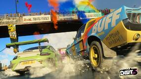 Image for Take-Two confirms it is buying F1 and Dirt publisher, Codemasters