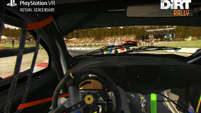 Image for Dirt Rally gets even more realistic with added PlayStation VR DLC