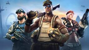Image for Dirty Bomb closed beta returns March 26