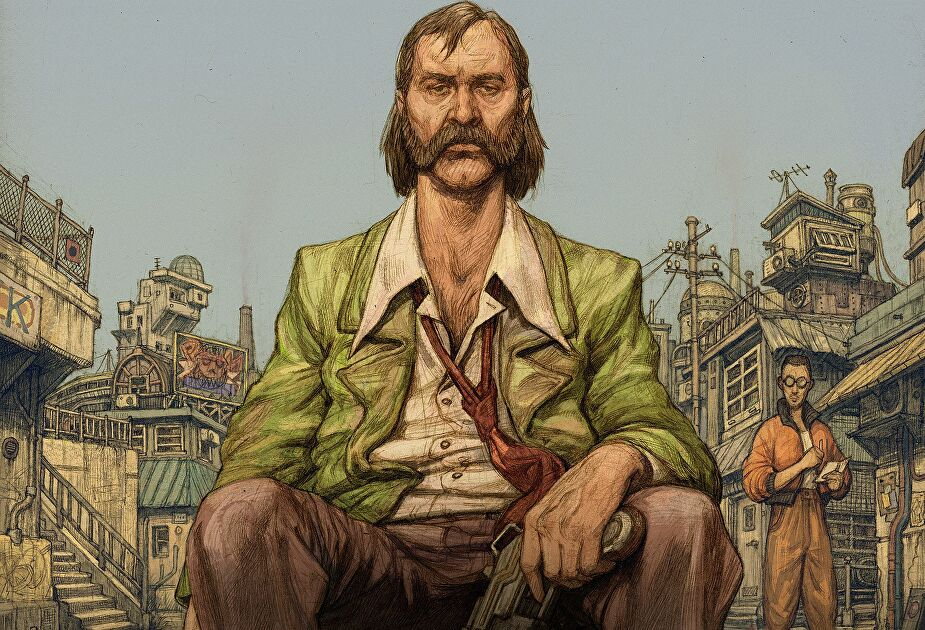 Disco Elysium: The Final Cut will finally see a release on Switch in October