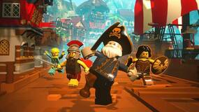 Image for LEGO Minifigures Online trailer takes you to the land of pirates