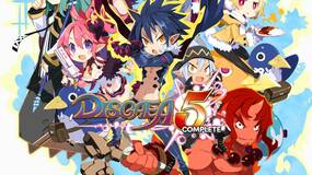 Image for Disgaea 5 Complete PC delayed after demo release accidentally contained the full game