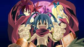 Image for Disgaea 5 comes to the Nintendo Switch in the form of Disgaea 5 Complete
