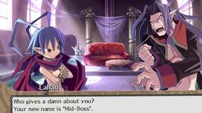 Image for Disgaea coming to PC with extra content, new UI and more