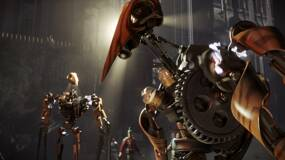 Image for Dishonored 2's Corvo duels Clockwork Soldiers in this gameplay video