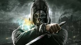 Image for Dishonored comics and novels inbound from Titan