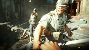 Image for Dishonored 2 gets a big PC update to address performance issues