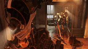 Image for This Dishonored: Death of the Outsider review is late because it terrified me