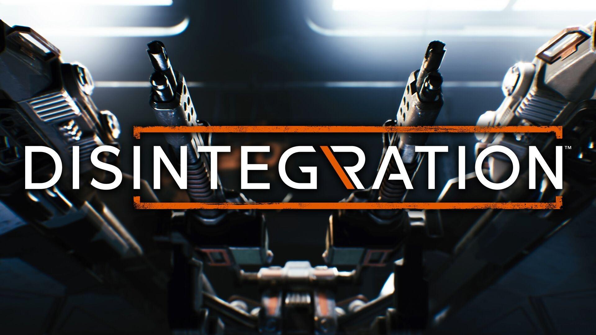 Image for Halo co-creator Marcus Lehto reveals new shooter Disintegration