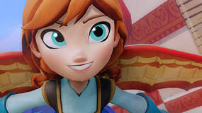 Image for Disney Infinity has five new Toy Boxes available created by the community