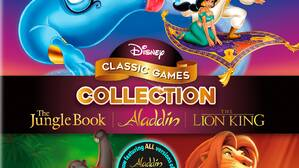 Image for Disney Classic Games Collection coming to current-gen consoles and PC
