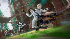 Image for Disney Infinity 3.0 Star Wars pack launching first on PlayStation - trailer