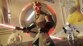 Image for Darth Maul figure now available for Disney Infinity 3.0, this is not a drill