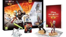 Image for Star Wars Disney Infinity re-release on the cards - rumour