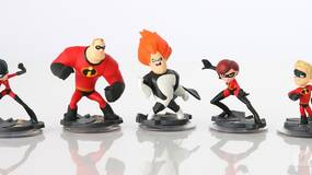 Image for Disney Infinity development cost exceeds $100 million, failure could force change at company - report