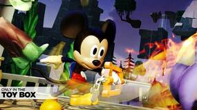 Image for Kingdom Hearts making a cameo in Disney Infinity 3.0