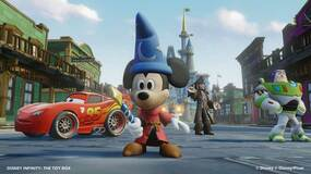 Image for Disney Infinity, Fantasia: Music Evolved unaffected by restructuring