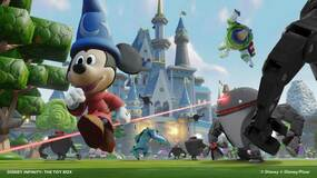 Image for Disney Infinity gets Sorcerer's Apprentice Mickey - trailer and screens