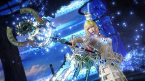 Image for Dissidia Final Fantasy NT review: chaotic, thrilling and deeply flawed