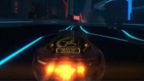 Image for Distance: new gameplay footage smells like WipEout, TrackMania
